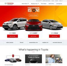 طراحی سایت خودرو و نکات فنی در این مورد